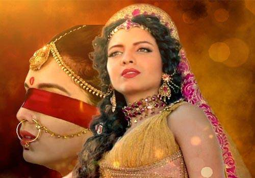 princess Gandhari