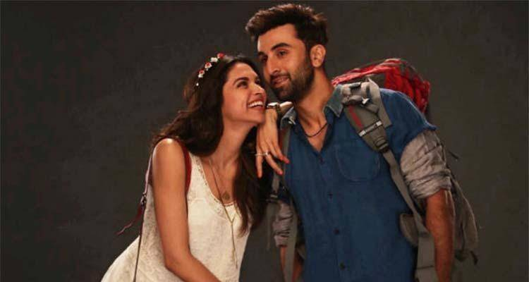 ranbir and deepika