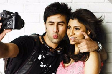 ranbir and konkana