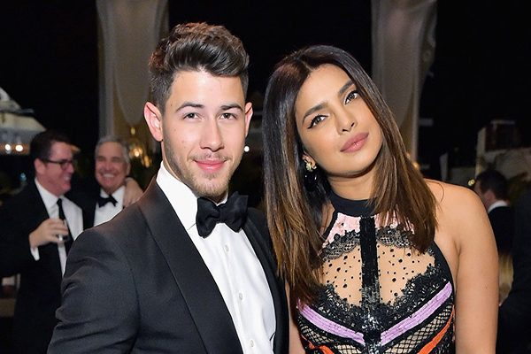 Nick Jonas and Priyanka Chopra have an age gap that could lead to relationship problems