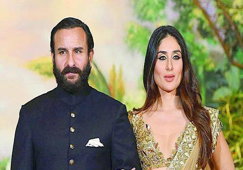 Kareena Kapoor decided to be stepmom to Saif Ali Khan's children when they got married. They are among couples with huge age difference