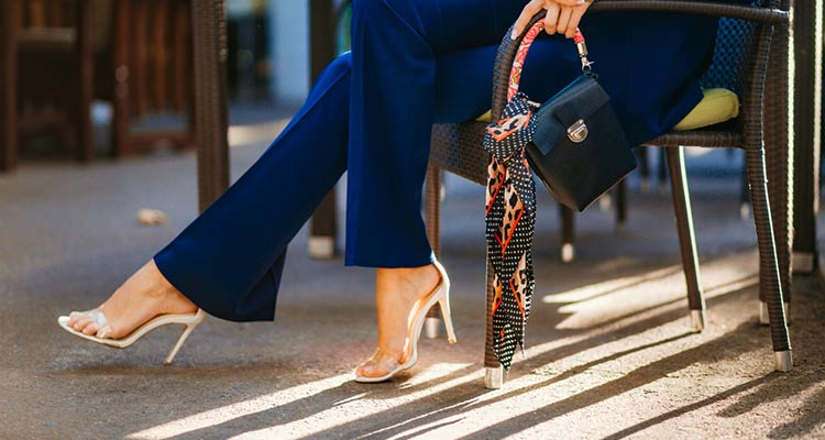 High heels have been the one accessory every woman loves.