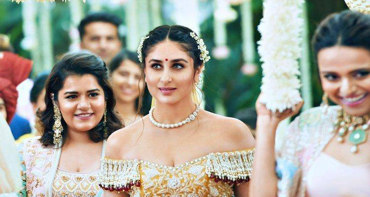 kareena in veere di wedding