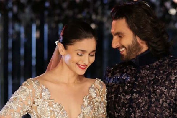 ranveer and alia