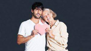 Age-gapped love affairs can be an exciting one if the compatibility is good