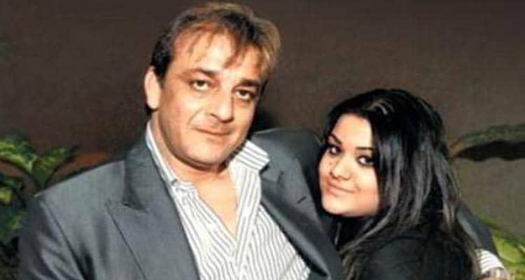 Sanjay and trishla