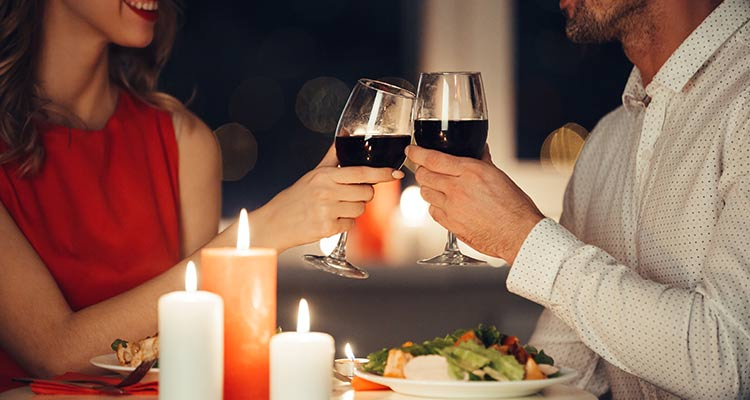 date nights for long-term relationships