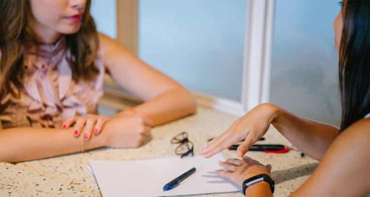 Go for counselling sessions at regular intervals to work on your self-esteem