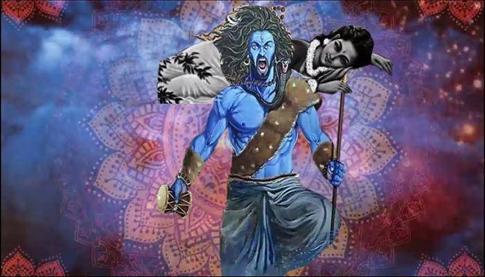 It is hard to believe but the love between Shiva and Sati is still relevant today