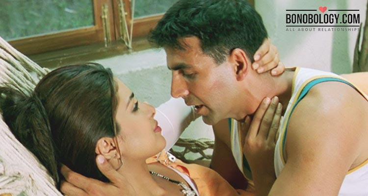 Media was abuzz with the alleged affair between Akshay and Priyanka