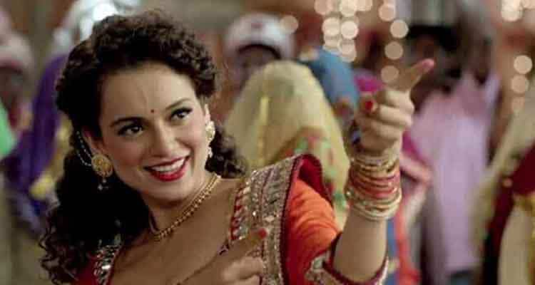 There are great Bollywood breakup songs and not sad Bollywood songs at all. Move on from Tanu Weds Manu is one of them.