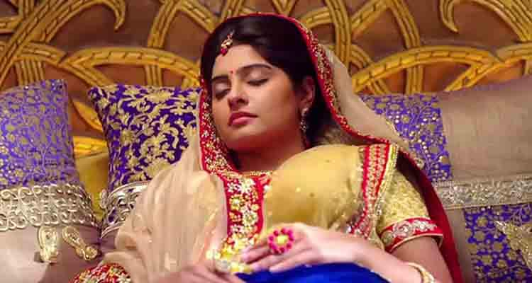Urmila slept for Lakshman for 14 years