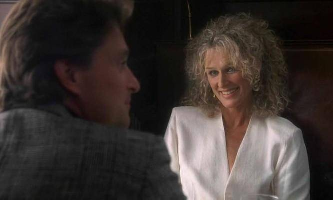 Stalking your ex can be dangerous. It has been shown in the film Fatal attraction starring Glenn Close and Michael Jackson
