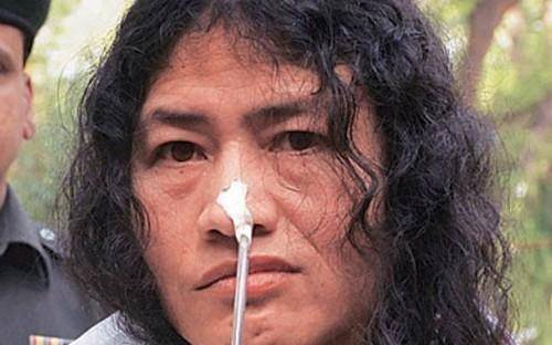 Irom Sharmila's babies were born on May 12, 2019. Irom Sharmila was on a hunger strike for 16 years before she got married in 2017 and became a mother in 2019