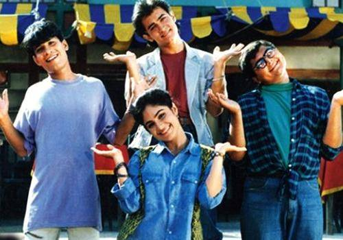 Raising teens isn't easy that is what was shown in the film Jo Jeeta Wohi Sikandar