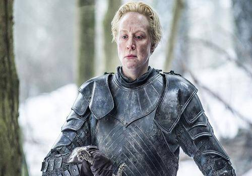 Tormund loved Brienne of Tarth. She loved Jaime Lannister, who never loved her back in Game of Thrones