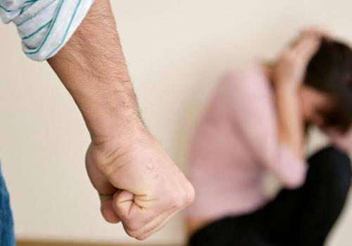 A breakdown in a relationship can happen because of domestic violence