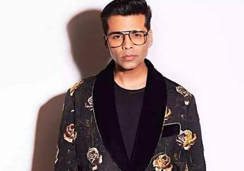 Karan Johar knows how to be fashionable and sports all kinds of brands.