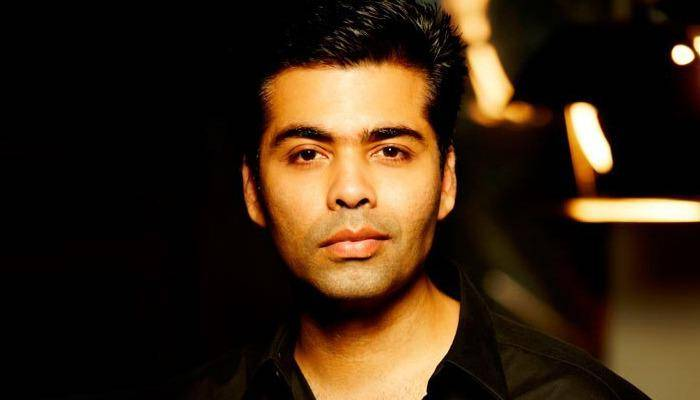 On his birthday Karan Johar is flying his friends to New York