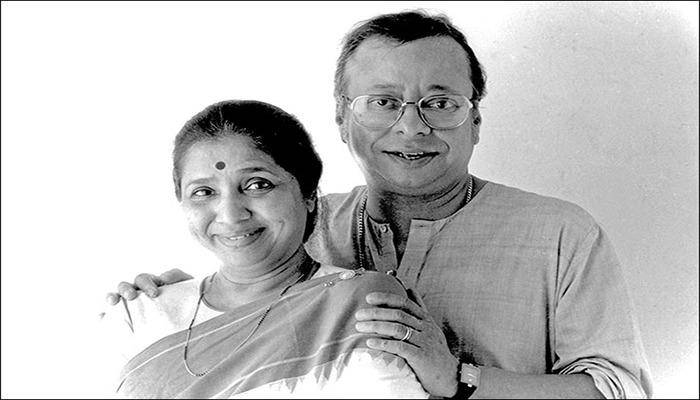 Asha Bhosle and RD Burman made some wonderful music together