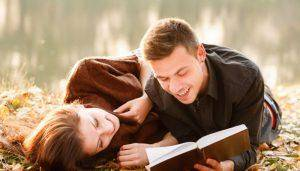 Couples therapy unlocks a lot of unknown facts about your spouse