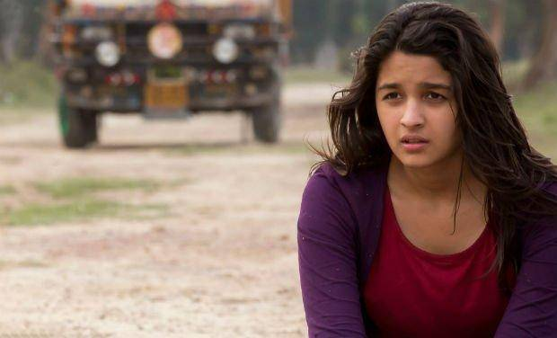 Children are often sexually abused by a family member. In Highway it was a close family friend who abused Alia Bhatt