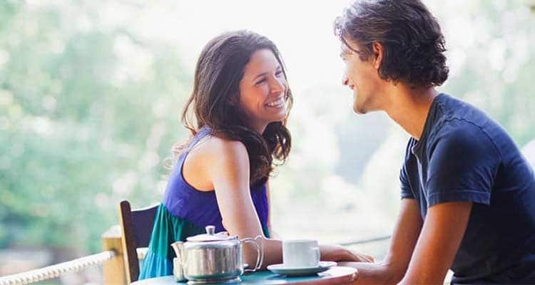 Why married man flirt