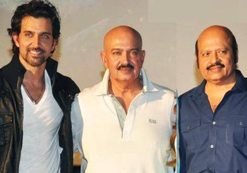 Hrithik Roshan the Super 30 hero has tried his hand at music