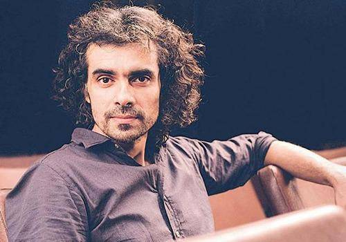 Filmmaker Imtiaz Ali, who's best known for his romantic dramas