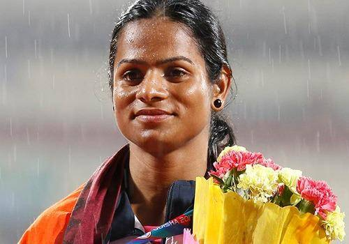 Dutee Chand has become the first openly LGBTQ Indian athlete after coming out, but her own sister is threatening to expel her from their family