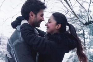 Kabir Singh and his crazy ways of expressing love