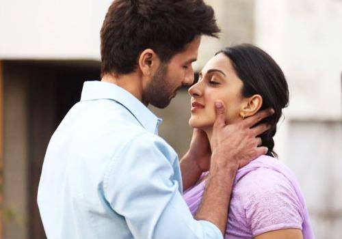 Kabir Singh was madly in love with Preeti