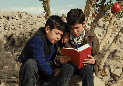 Protection of child rights in India is important and the film The Kite Runner also addresses child sexual abuse