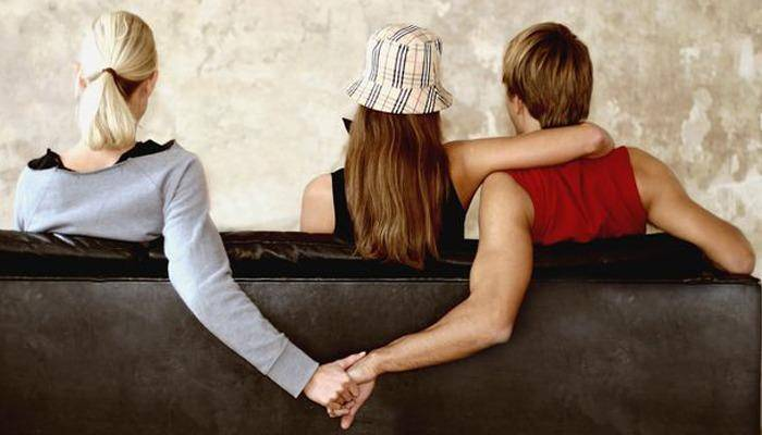 Marriage betrayal can be very tough to rebuild trust