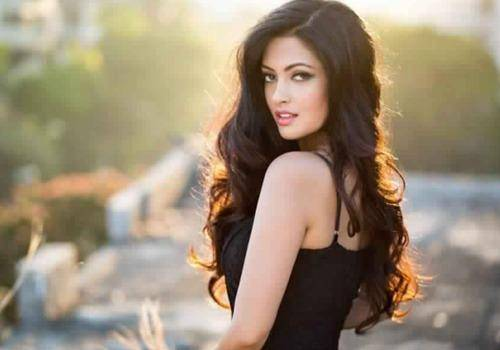 Salman Rushdie had a link up with Bollywood celeb Riya Sen
