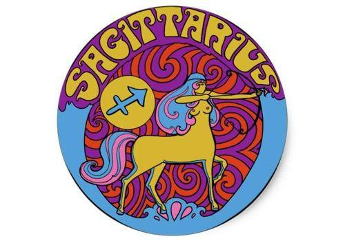 Zodiac Sign Sagittarians are most sexually charged of all the zodiacs