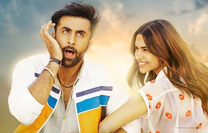 Tamasha is a 2015 Indian romantic comedy-drama film written and directed by Imtiaz Ali