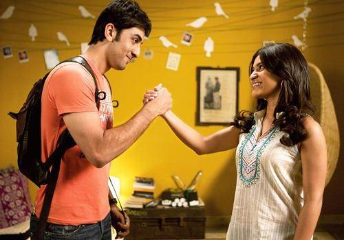 Wake Up Sid was a far more realistic film about single life than what is being shown in Four More Shots Please on Amazon Prime