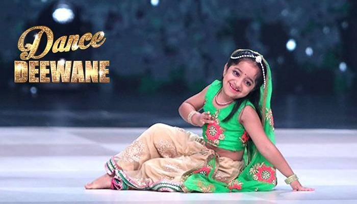 There are many kids dance reality shows in India