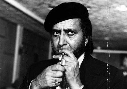 Pren one of the most iconic Bollywood villains we love to hate
