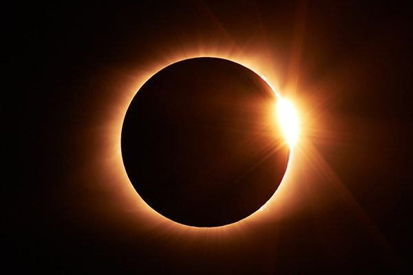 Moon lunar eclipse also hold special connection with religious activities
