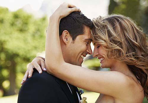 Taking things as it comes in life is the key to dating a divorcee
