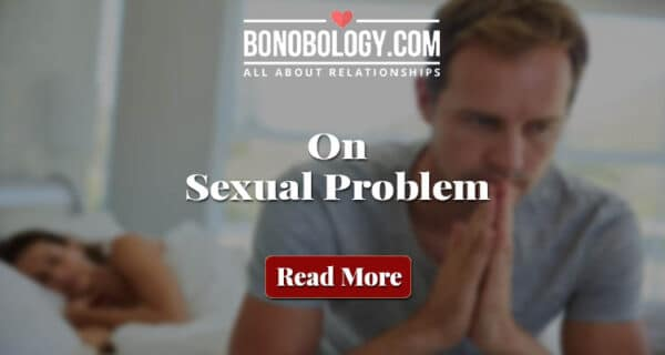 Sex while dating