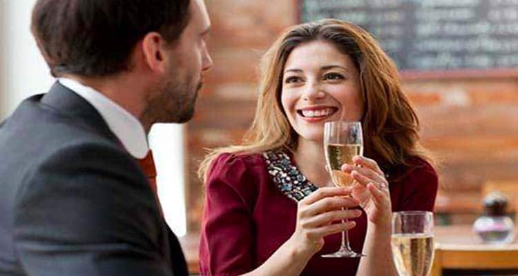 Dating again after divorcee and making it to work