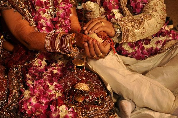 Indian marriage problems with in-laws are common