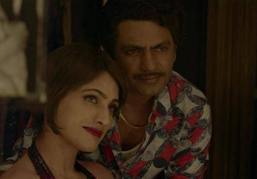 sacred games series was the most popular series of it's kind