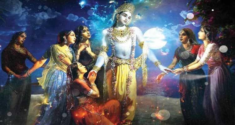 Pride And Jealousy Have No Place In A Relationship, Proved Lord Krishna