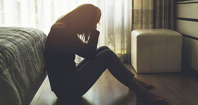depression are likely to affect your domestic and social life