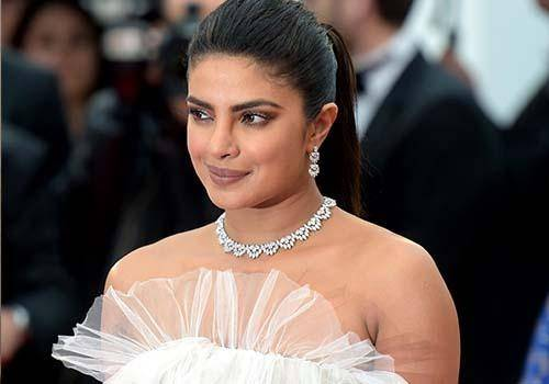 Priyanka Chopra is now a Hollywood star too