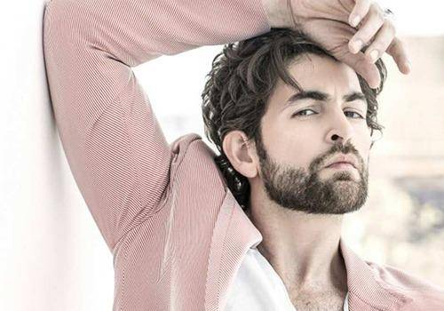 Neil Nitin Mukesh has done nude scene in Jail movie